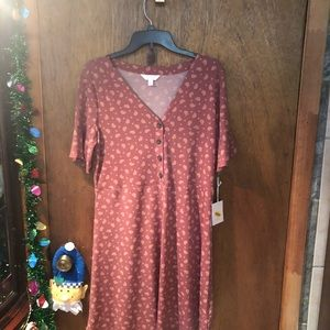 Cute dress brand new with tags